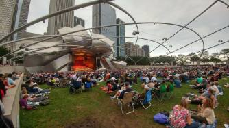 Chicago Amphitheatre